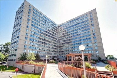 8900 E Jefferson Avenue UNIT 422, Detroit, MI 48214 - MLS#: 219001819