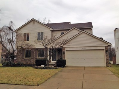 44297 Dartmouth Street, Canton Twp, MI 48188 - MLS#: 219001842