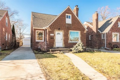 523 N Waverly Street, Dearborn, MI 48128 - MLS#: 219001947