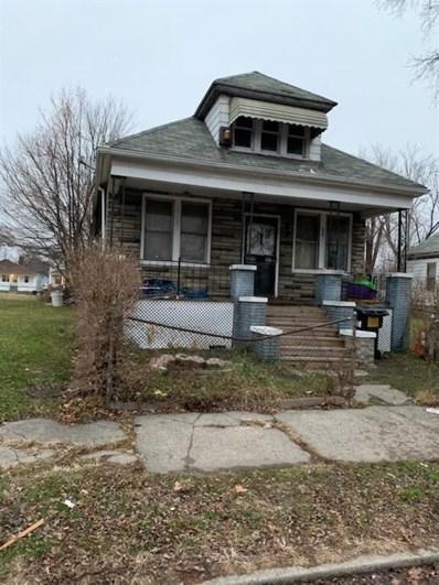 2027 McPherson Street, Detroit, MI 48212 - MLS#: 219002181