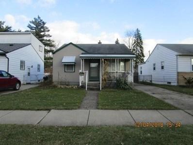 7985 Huron Street, Taylor, MI 48180 - MLS#: 219002297
