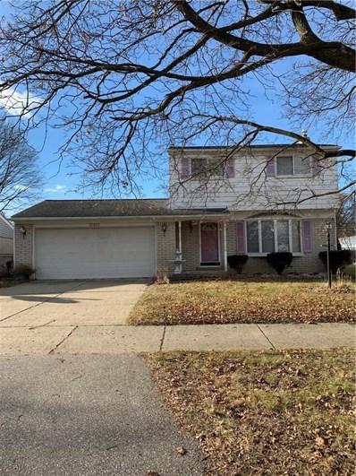 19451 Merriman Rd Road, Livonia, MI 48152 - MLS#: 219002305