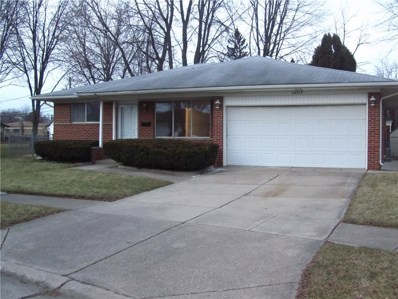 14717 Howell Court, Sterling Heights, MI 48312 - MLS#: 219002424