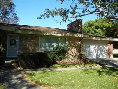 15828 Crescent Ave, Allen Park, MI 48101 - MLS#: 219002478
