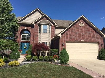 31811 Day Lily Drive, Brownstown Twp, MI 48173 - MLS#: 219002507
