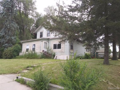 634 W Grand River Avenue, Williamston, MI 48895 - MLS#: 219002570