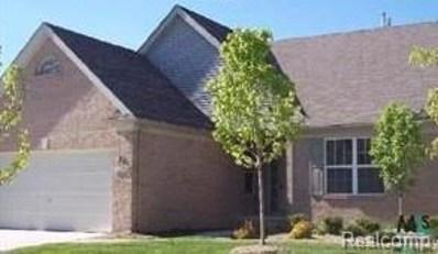 17231 Stone Drive, Clinton Twp, MI 48038 - MLS#: 219002712