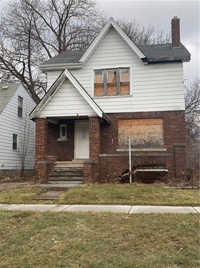 14467 Lappin Street, Detroit, MI 48205 - MLS#: 219002774