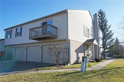 3153 High Pointe Ridge Road, Orion Twp, MI 48359 - MLS#: 219003019