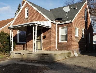 17554 Murray Hill Street, Detroit, MI 48235 - MLS#: 219003030