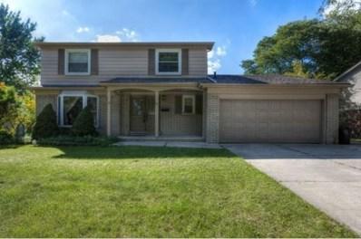 16843 Woodside Street, Livonia, MI 48154 - MLS#: 219003108