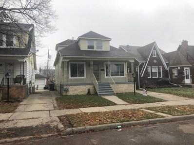 6438 Payne Avenue, Dearborn, MI 48126 - MLS#: 219003320
