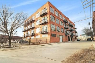 2003 Brooklyn Street UNIT 411, Detroit, MI 48226 - MLS#: 219003608