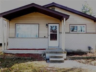 21234 Saint Francis Street, Farmington Hills, MI 48336 - MLS#: 219003687