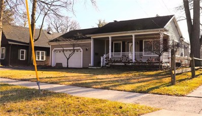 963 Lincoln Avenue, Adrian, MI 49221 - MLS#: 219003786