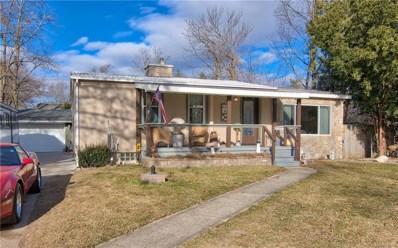 9180 Blondell Avenue, White Lake Twp, MI 48386 - MLS#: 219003894