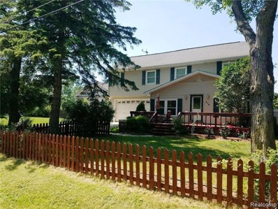 415 Leon Road, Walled Lake, MI 48390 - MLS#: 219004258