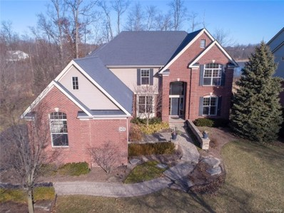 5408 Plantation Drive, Commerce Twp, MI 48382 - MLS#: 219004313