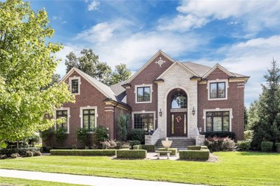 14164 Bayberry Drive, Shelby Twp, MI 48315 - MLS#: 219004327