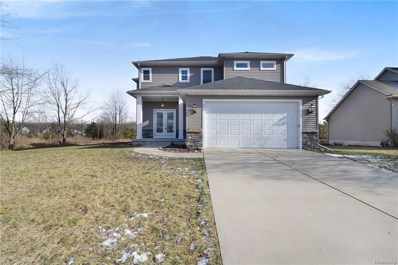 260 Church Hill Downs Blvd, Williamston, MI 48895 - MLS#: 219005475