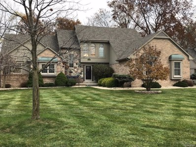 25071 Parke Lane, Grosse Ile Twp, MI 48138 - MLS#: 219005486