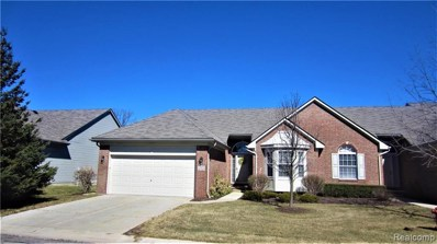 2103 Red Maple Lane UNIT 113, Commerce Twp, MI 48390 - MLS#: 219005559