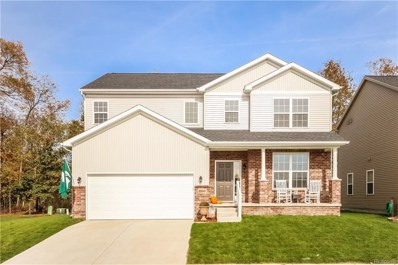 2247 Wood Lane, Marion Twp, MI 48843 - #: 219005708