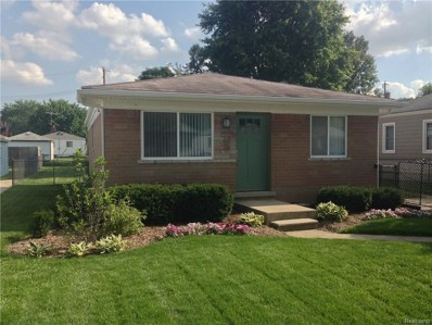 8460 Hettenberger Avenue, Warren, MI 48093 - MLS#: 219005864