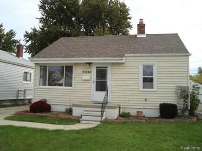 27856 Garfield Street, Roseville, MI 48066 - MLS#: 219005964