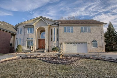 1406 Forest Bay Drive, Waterford Twp, MI 48328 - MLS#: 219006007