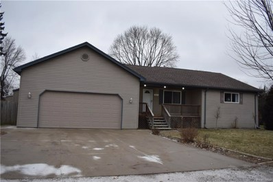 965 Highlander Street, Orion Twp, MI 48362 - MLS#: 219006043