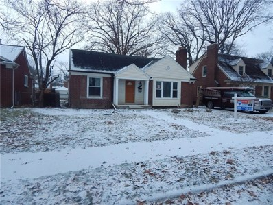 23445 Hollander Street, Dearborn, MI 48128 - MLS#: 219006290
