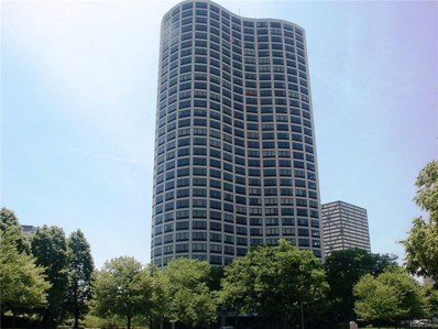 5000 Town Center - Unit 1301 UNIT 89, Southfield, MI 48075 - MLS#: 219006607