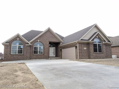 8412 Eagle Pointe Drive, Berlin Twp, MI 48166 - MLS#: 219006635