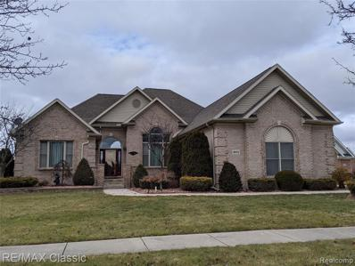 8459 Talon Court, Berlin Twp, MI 48166 - MLS#: 219006642