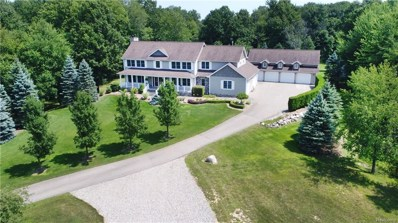 2716 Lake George Road, Addison Twp, MI 48367 - MLS#: 219006694