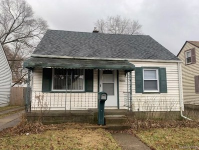 14060 Knox Avenue, Warren, MI 48089 - MLS#: 219006918