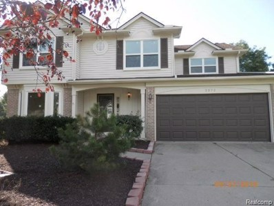 2572 W Bloomfield Oaks Drive, West Bloomfield Twp, MI 48324 - MLS#: 219007781