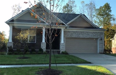 4506 Brookside, Canton Twp, MI 48188 - MLS#: 219008168