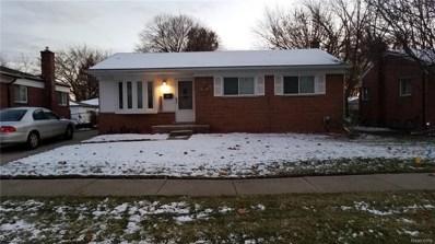 13302 Common Road, Warren, MI 48088 - MLS#: 219008659