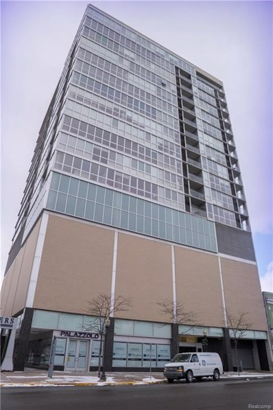 432 S Washington Avenue UNIT 703, Royal Oak, MI 48067 - MLS#: 219009060