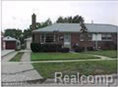 9919 Westmore Street, Livonia, MI 48150 - MLS#: 219009743