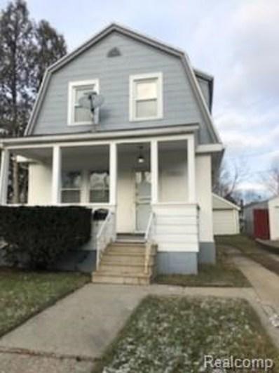 1812 Cadillac Street, Flint, MI 48504 - MLS#: 219010184