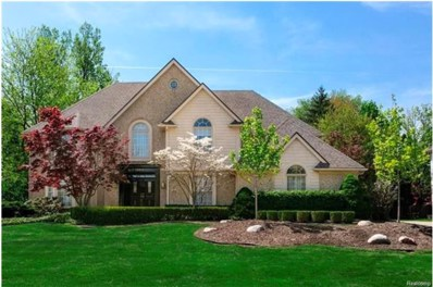 38051 Turnberry Court, Farmington Hills, MI 48331 - MLS#: 219010507