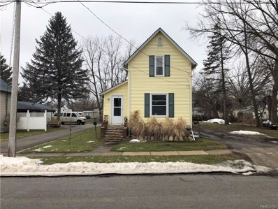 1311 Young Street, Owosso, MI 48867 - MLS#: 219010824