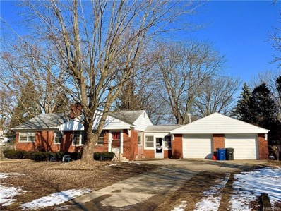 36256 Oakwood Lane, Westland, MI 48186 - MLS#: 219010977
