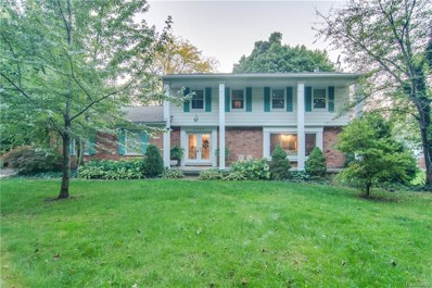 2840 Squirrel Road, Bloomfield Twp, MI 48304 - MLS#: 219011360