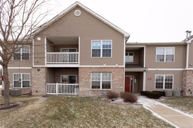 336 Ashley Court Court UNIT 16, Brooklyn Vlg, MI 49230 - MLS#: 219011790