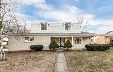 39731 Forbes Drive, Sterling Heights, MI 48310 - MLS#: 219011874