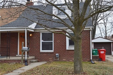 23084 Brittany Avenue, Eastpointe, MI 48021 - MLS#: 219011881